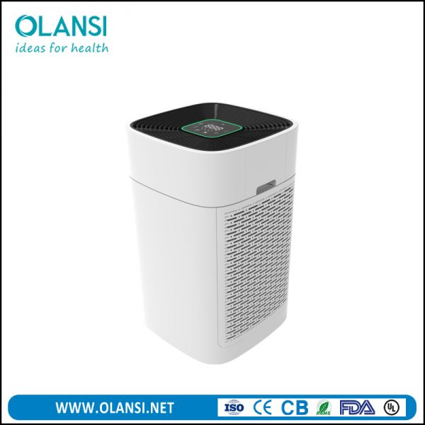 Hot Selling Olansi K15 Air Purifier Hight Effective Office