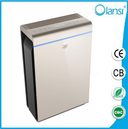 OLS-KJ250FK07A air purifier 2