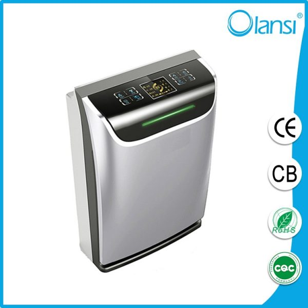 Olans air purifier OLS-K05B 2
