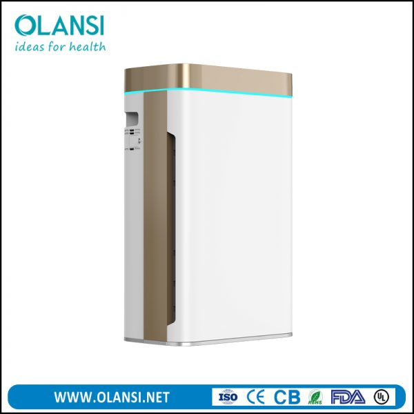 Olansi healthcare Air purifiers K08D Home air purifier HEPA Filter